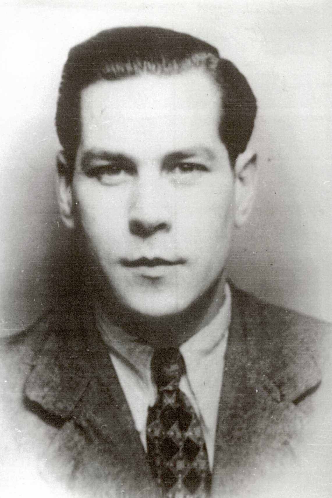 Eduard José Esteve (1942)