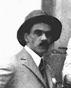 PROFESSOR JOSÉ OITICICA - MAÇOM E ROSACRUZ. DOMINGO (06/12/2009) ÀS 15:00