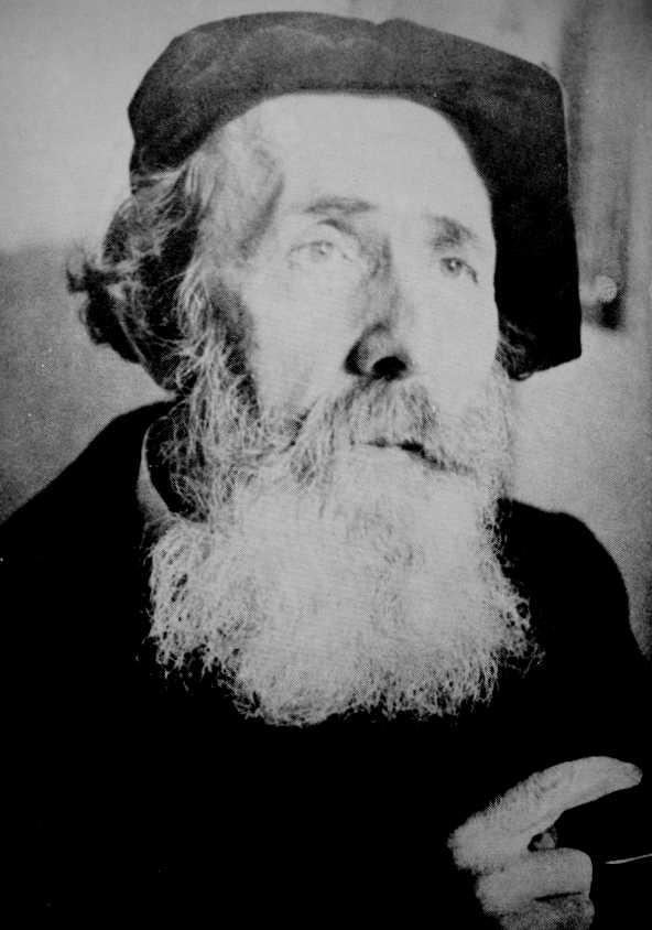 Henri-Gustave Jossot (ca. 1950)