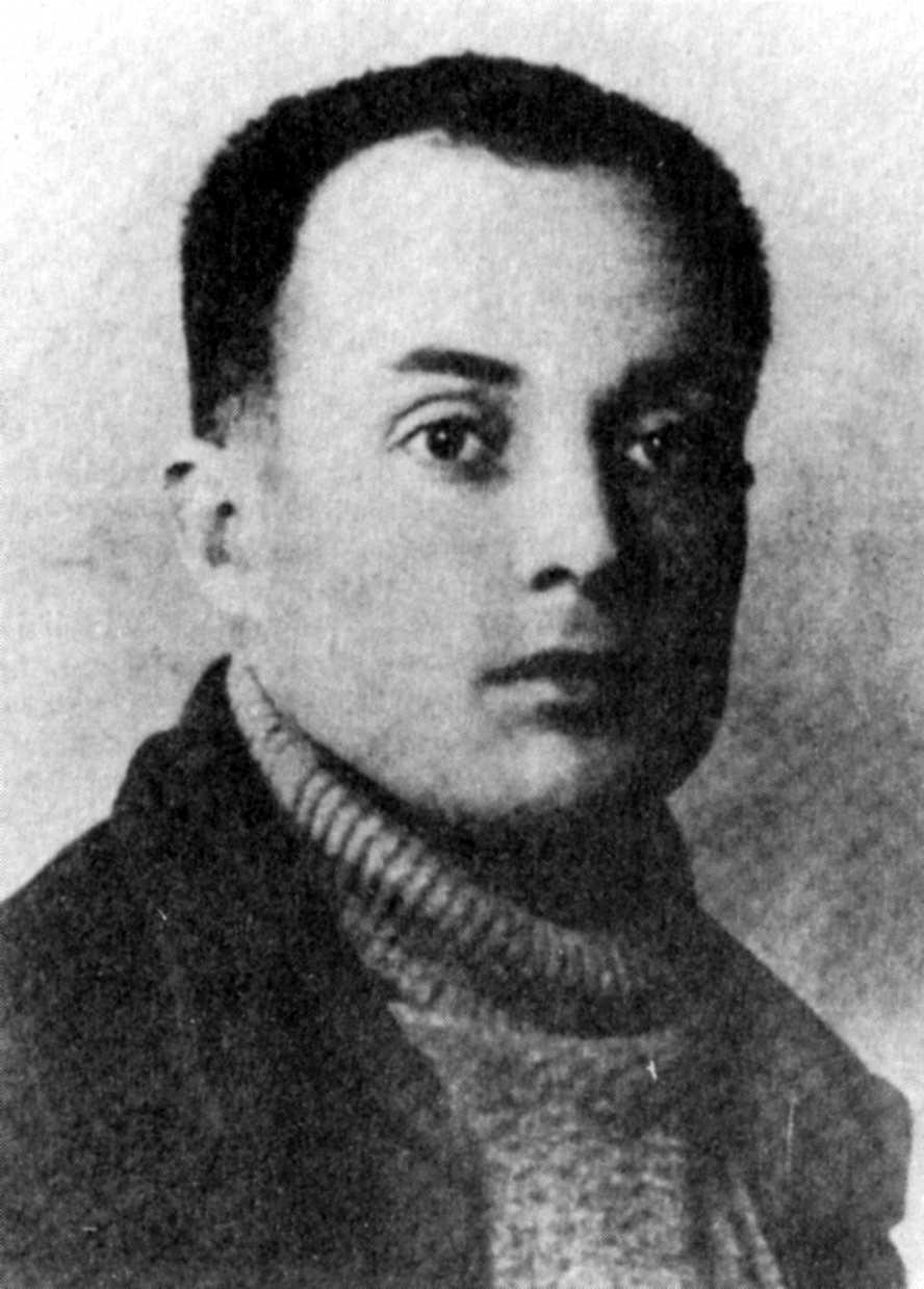 Jordi Juan Riquer (1937)