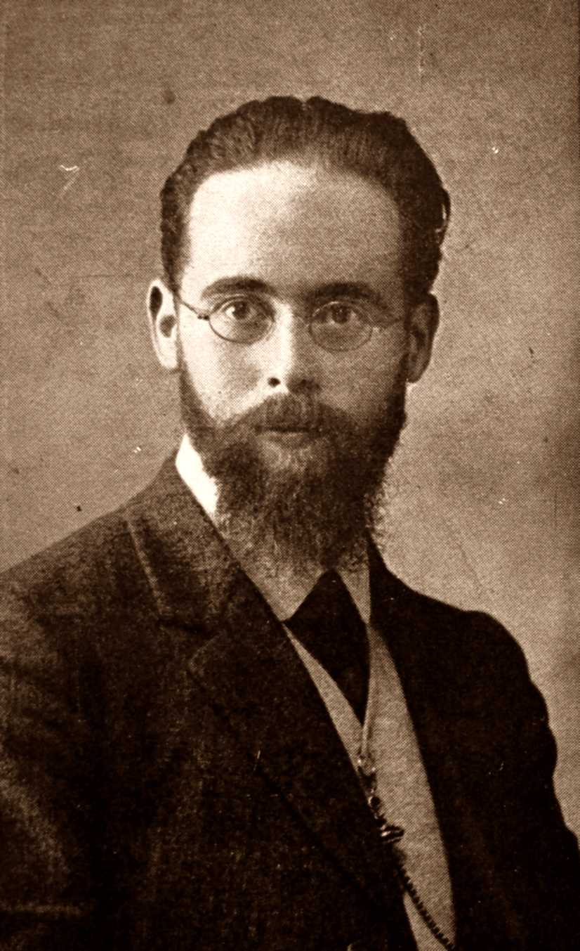 Otto Karmin