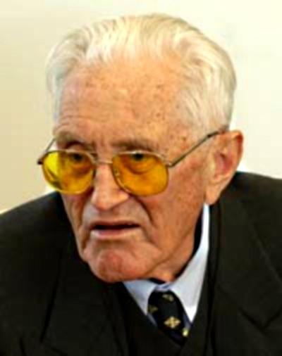 Helmut Kirschey (2003)