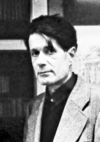 Heiner Koechlin