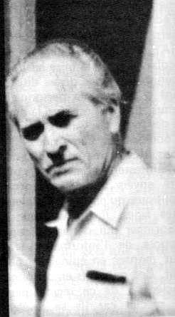 Hristo Kolev