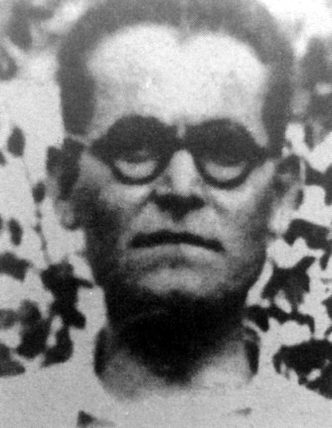 Xesús Lavandeira Pérez