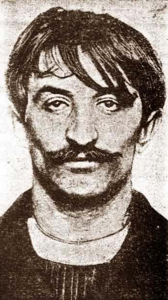 Léon Lacombe (ca. 1913)