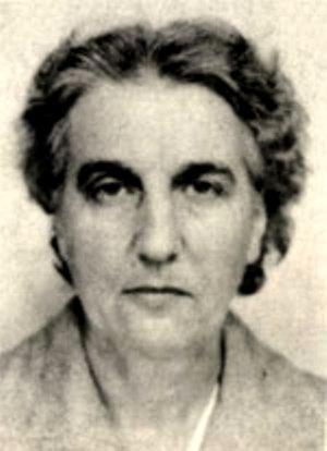 Renée Lamberet