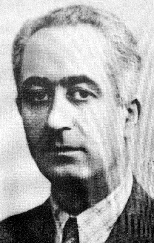 Umberto Lanciotti