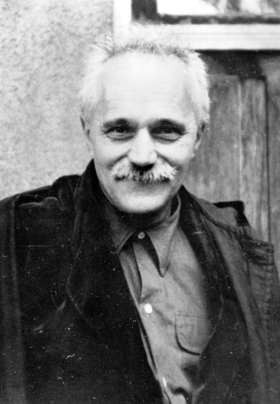 Nicolas Lazarevitx (ca. 1973) [CIRA - Lausana]