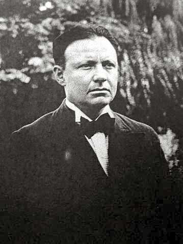 Juan Lazarte