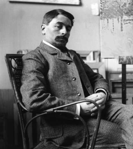 Henri Lebasque (ca. 1900)