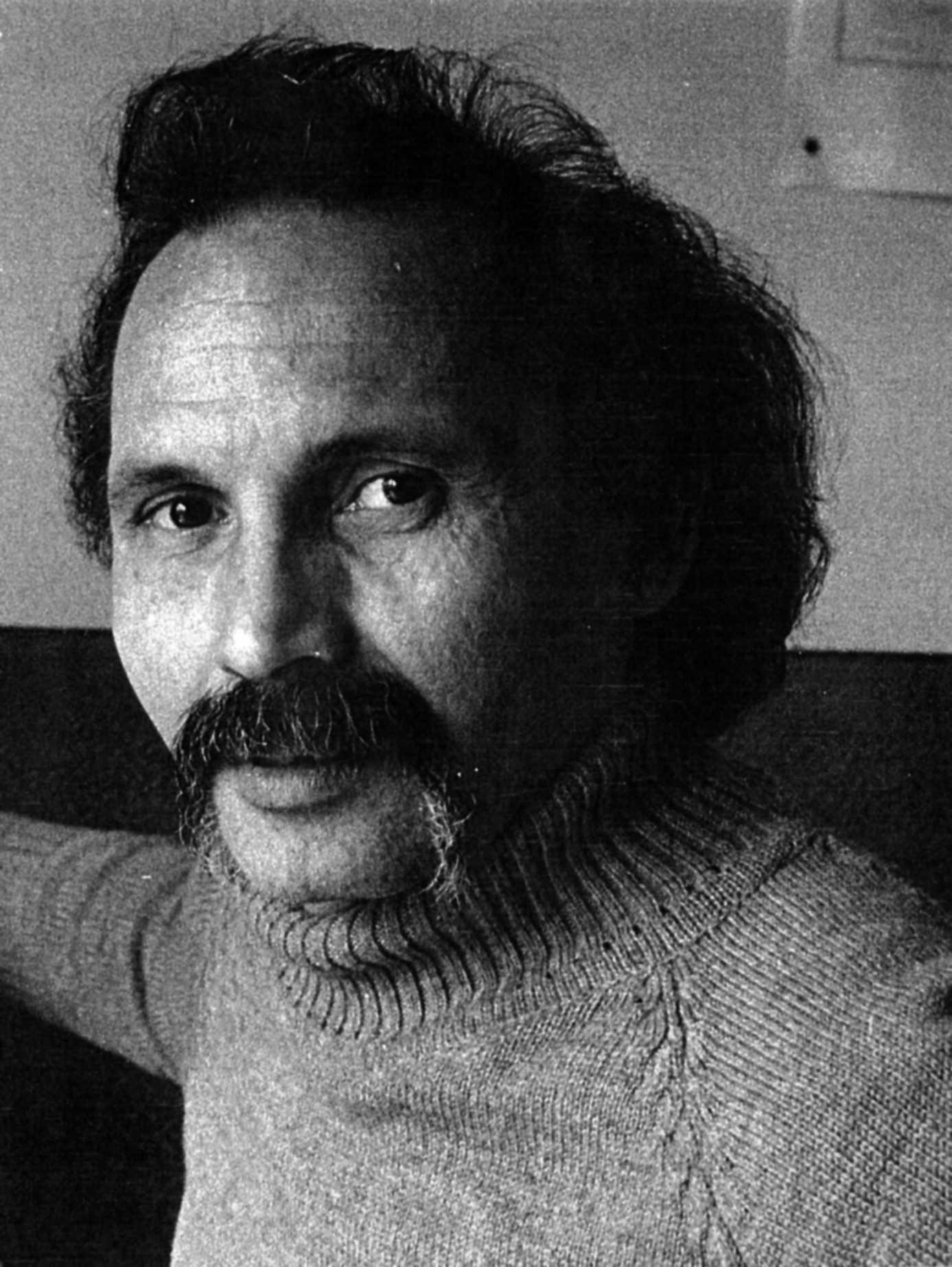 Franco Leggio (París, 1971)