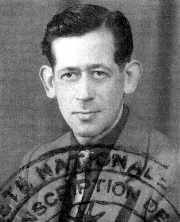 Léo Volin