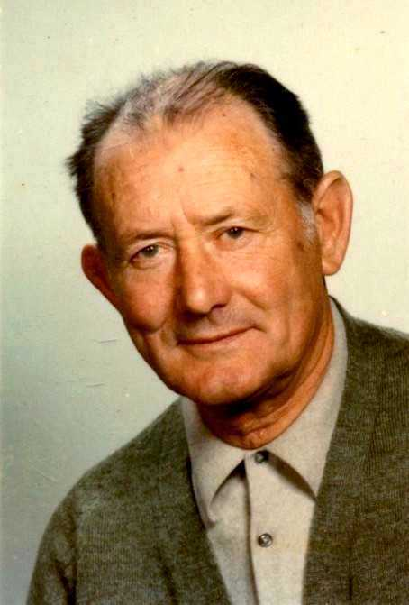 Félix Likiniano Hériz