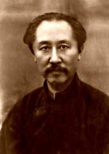Le Shizeng