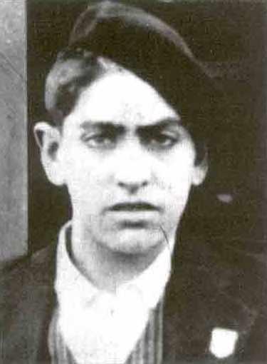 Andrés Llaneza Rozada