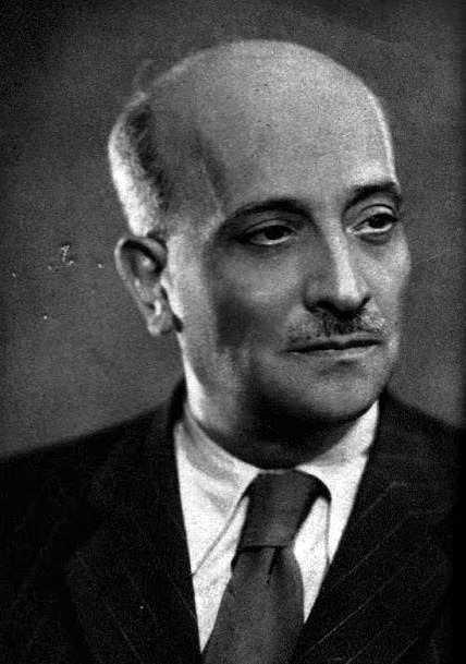 Enrique López Alarcón