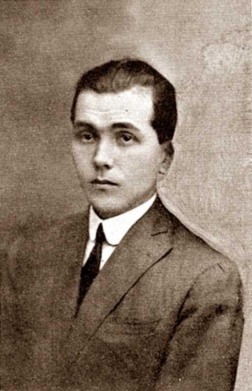 Emilio López Arango