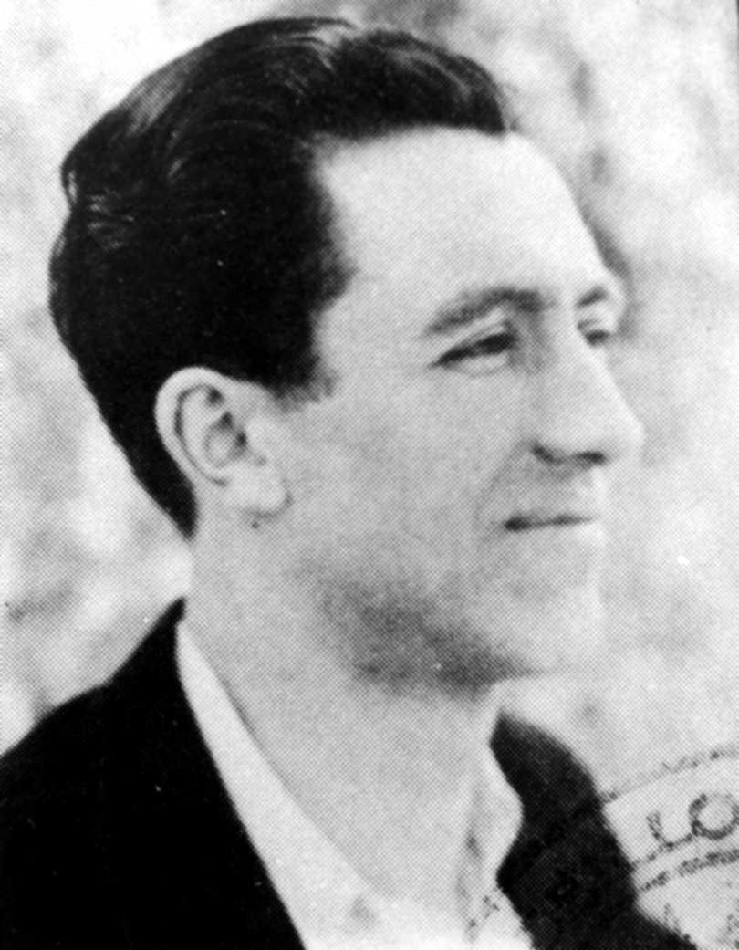 José López Penedo