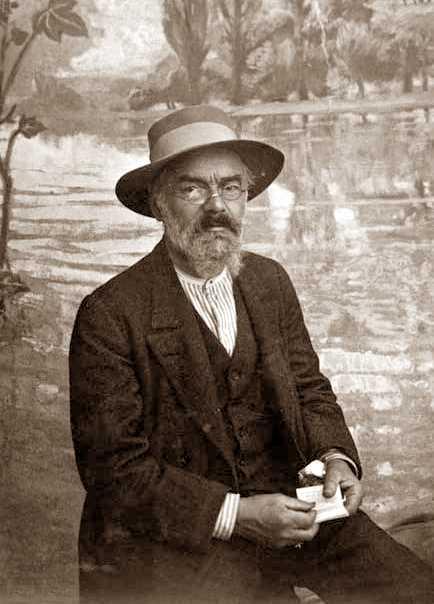Maximilien Jules Luce (ca. 1910)