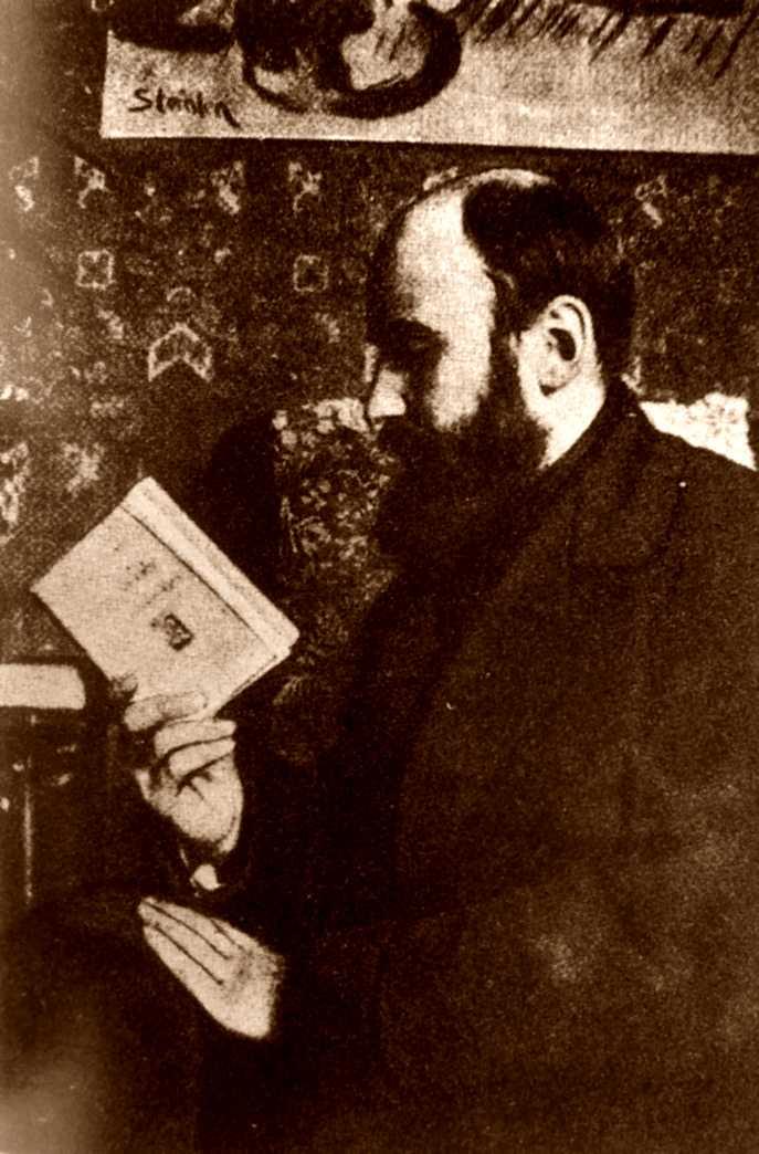Lucien Jean
