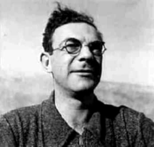 José María Lunazzi (Barcelona, 1936)