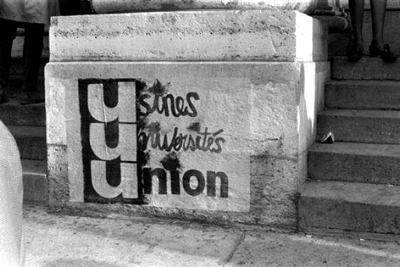 Fàbriques, Universitats, Unió