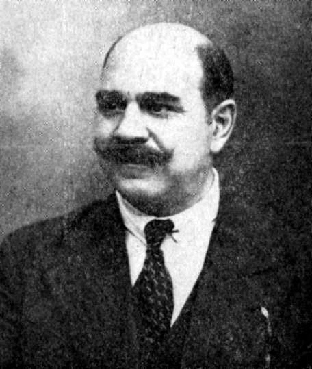André Maille