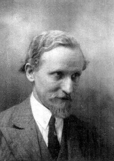 Alexandre Mairet (1934)