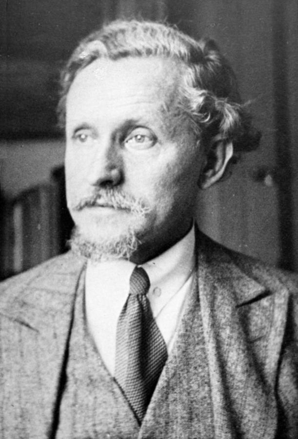 Alexandre Mairet a Montana (1935)