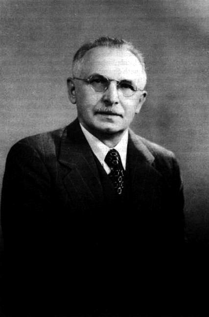 Grigorij Petrovic Maksimov