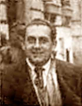 Nino Malara