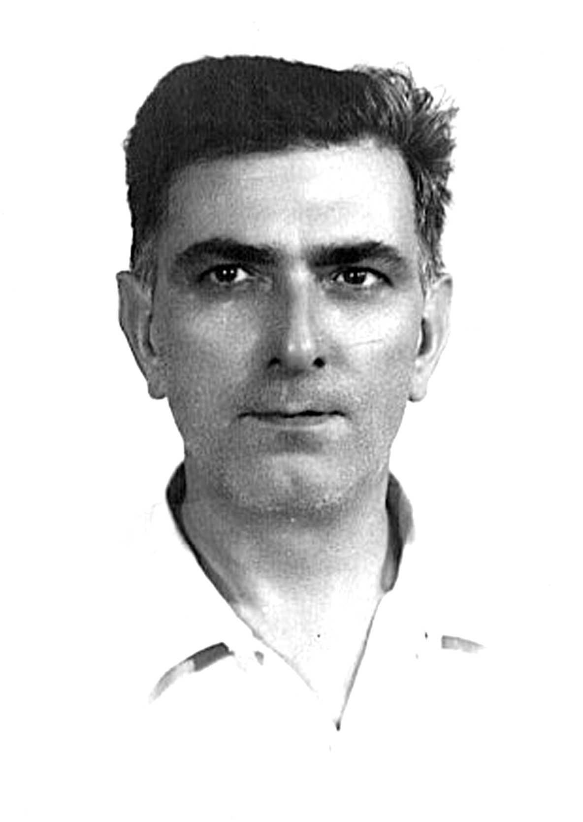Gaspare Mancuso