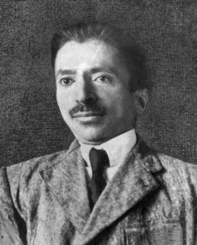 Ottorino Manni