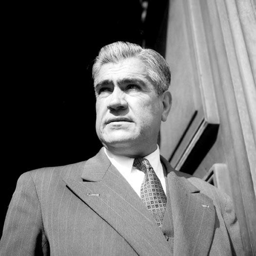 Manuel Rojas Sepúlveda
