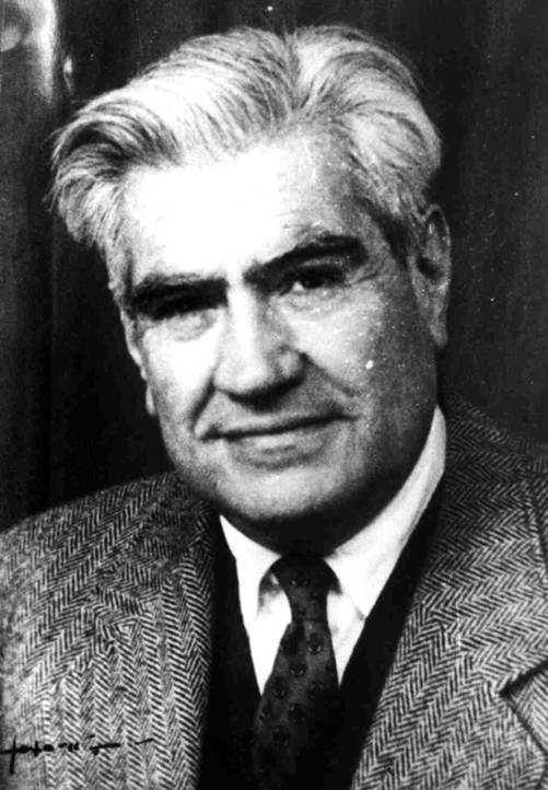Manuel Rojas Sepúlveda (c. 1957)