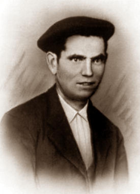 Marcelino Sanz Mateo