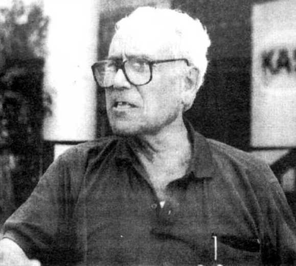 Enric Marco Nadal