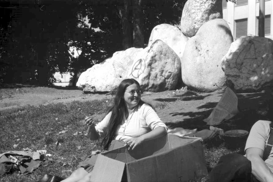 Maryvonne Marcoux (24 de setembre de 1978)