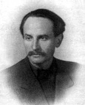 Pawel Lew Marek