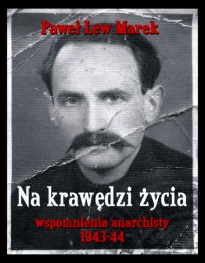 Portada de les memòries de Pawel Lew Marek