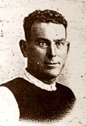 Francisco Mares Sánchez