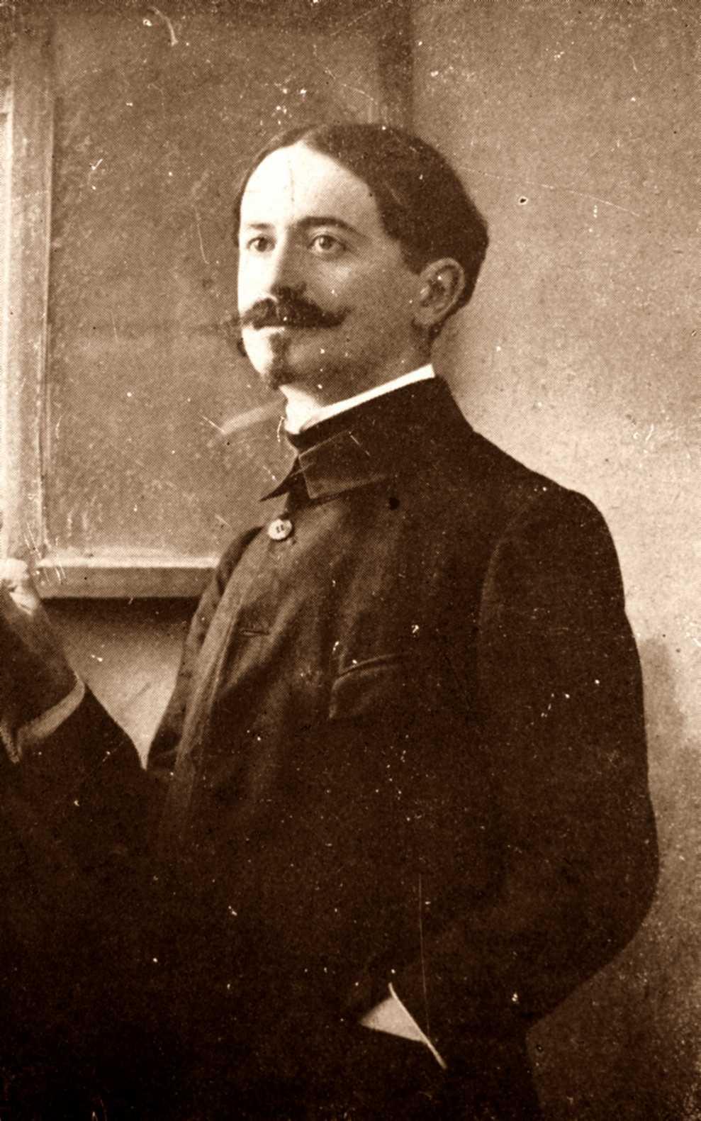 Jean Marestan (1905)