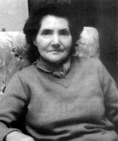Maria Bruguera