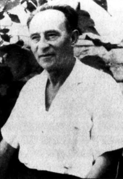 Giovanni Mariga