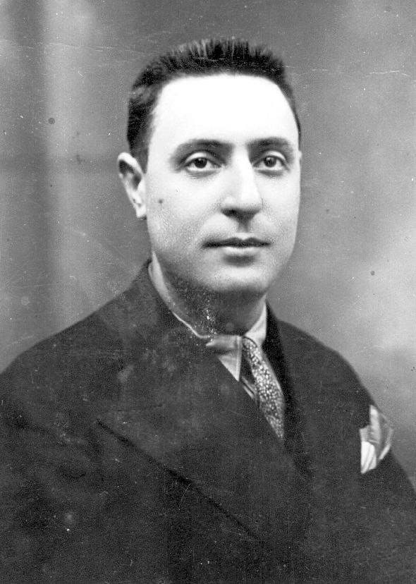 Manuel Maroño Calvo