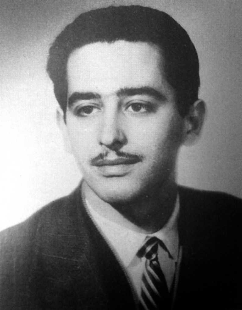 Antonio Martín Bellido (1963)