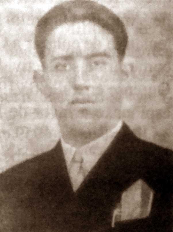 Maximino Martínez Fernández