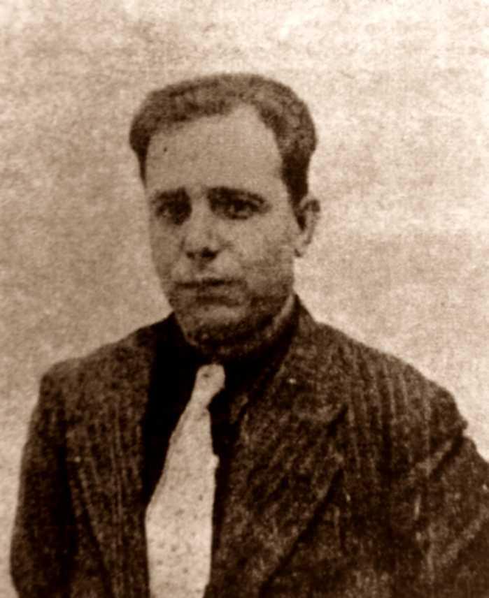 Ramón Martínez González