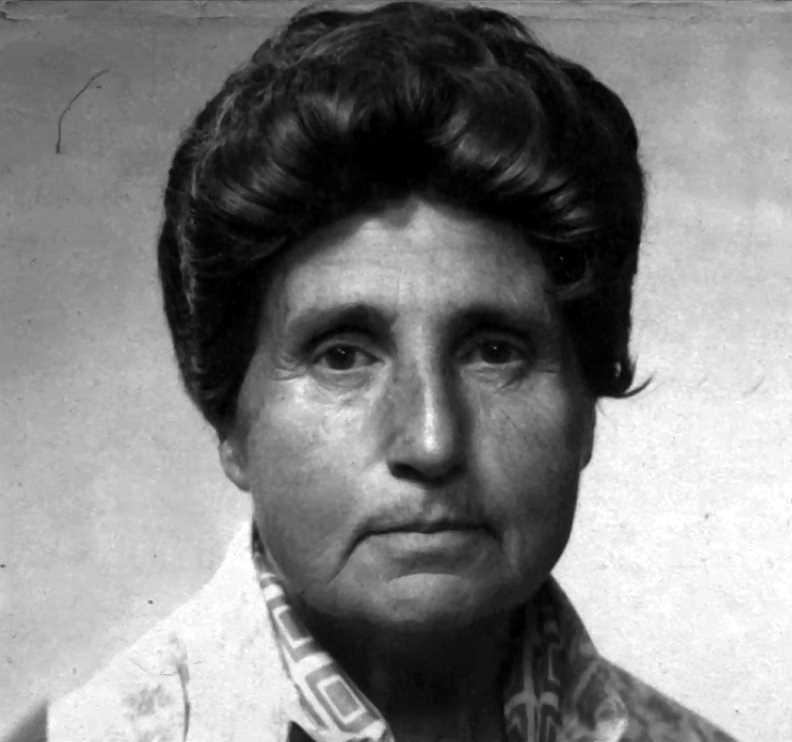 Anna Maria Martínez Sagi